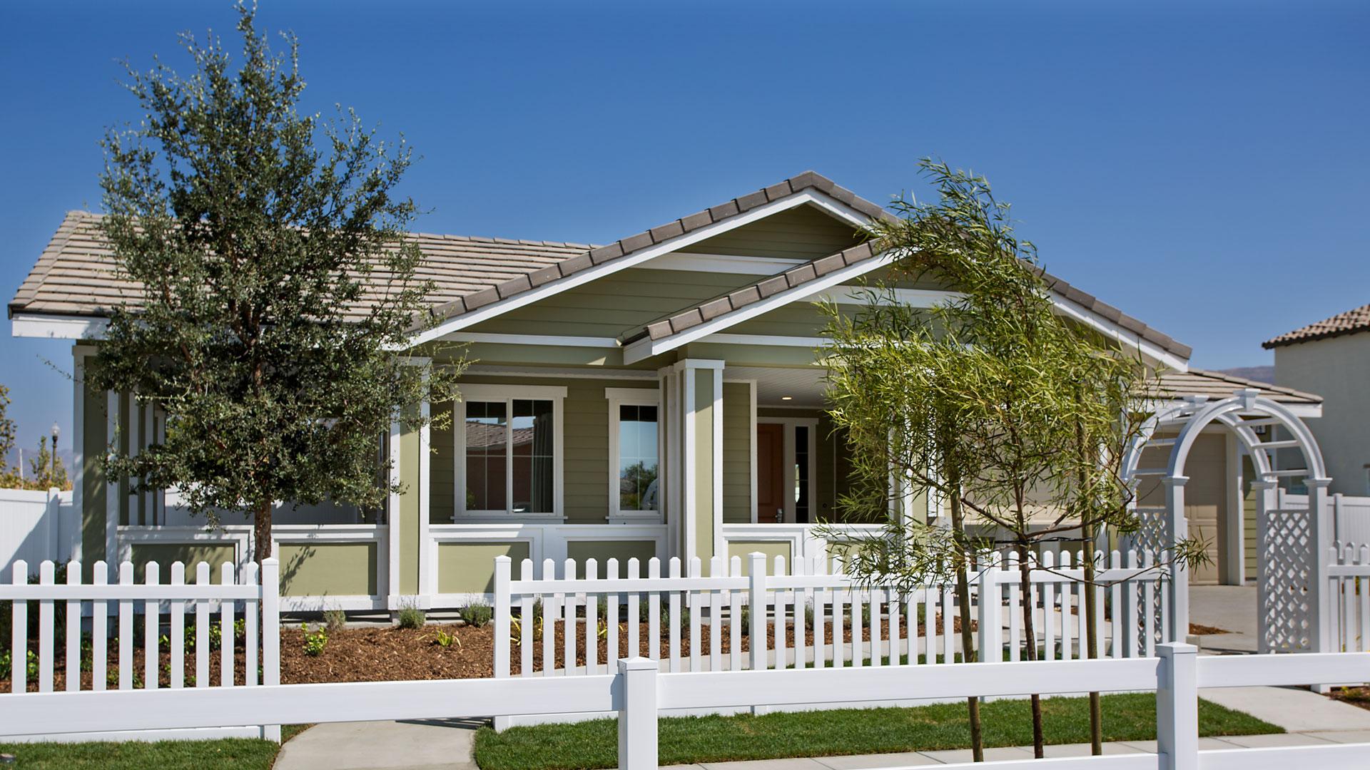Residence 1B