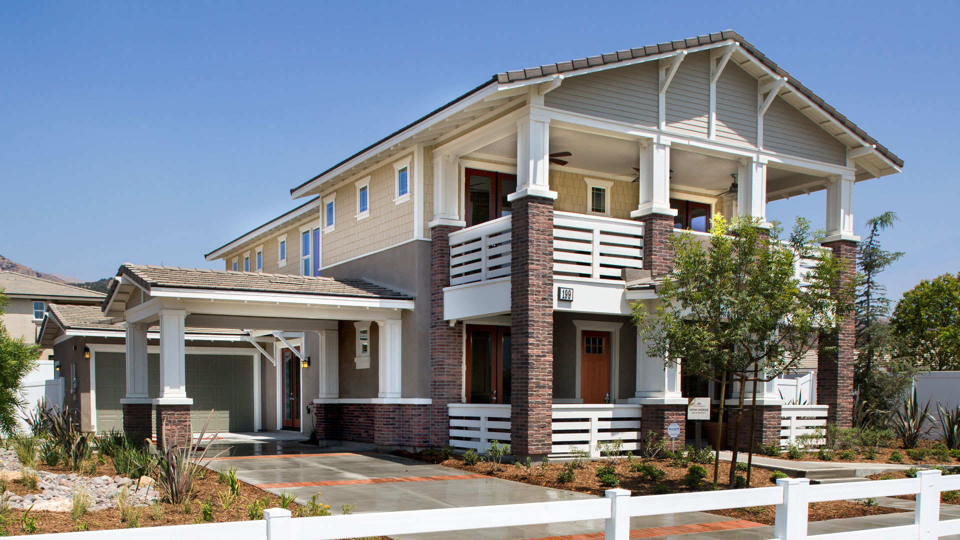Residence 5A