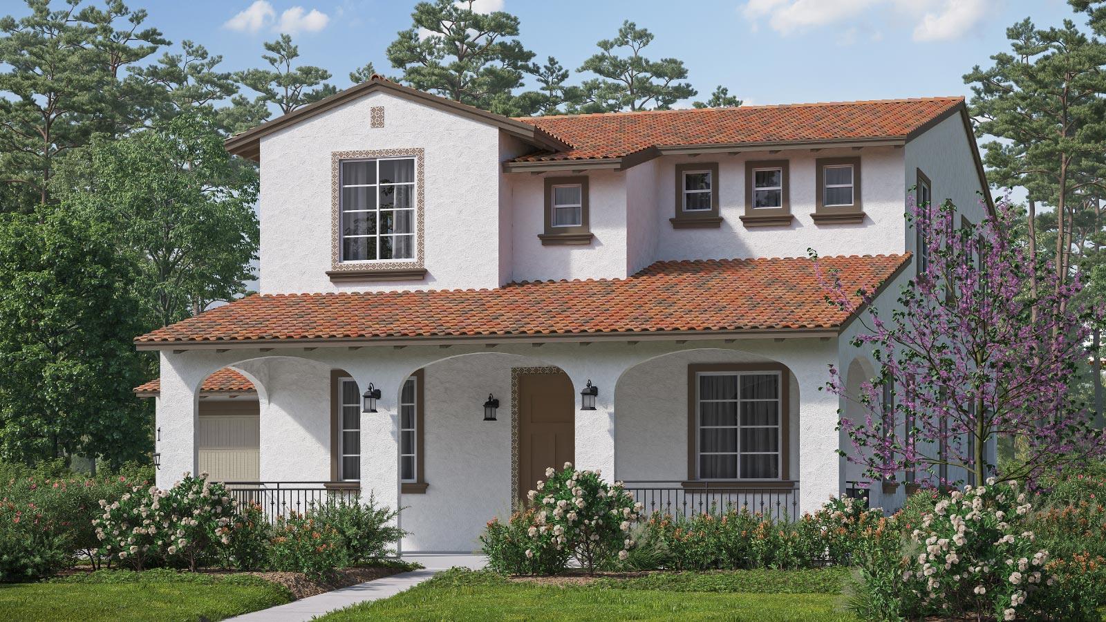 Residence 2A - Preliminary