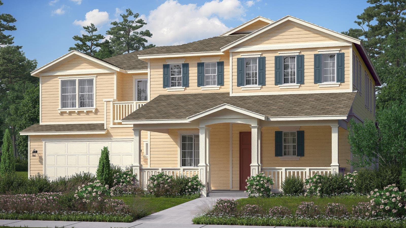 Residence 4E - Preliminary